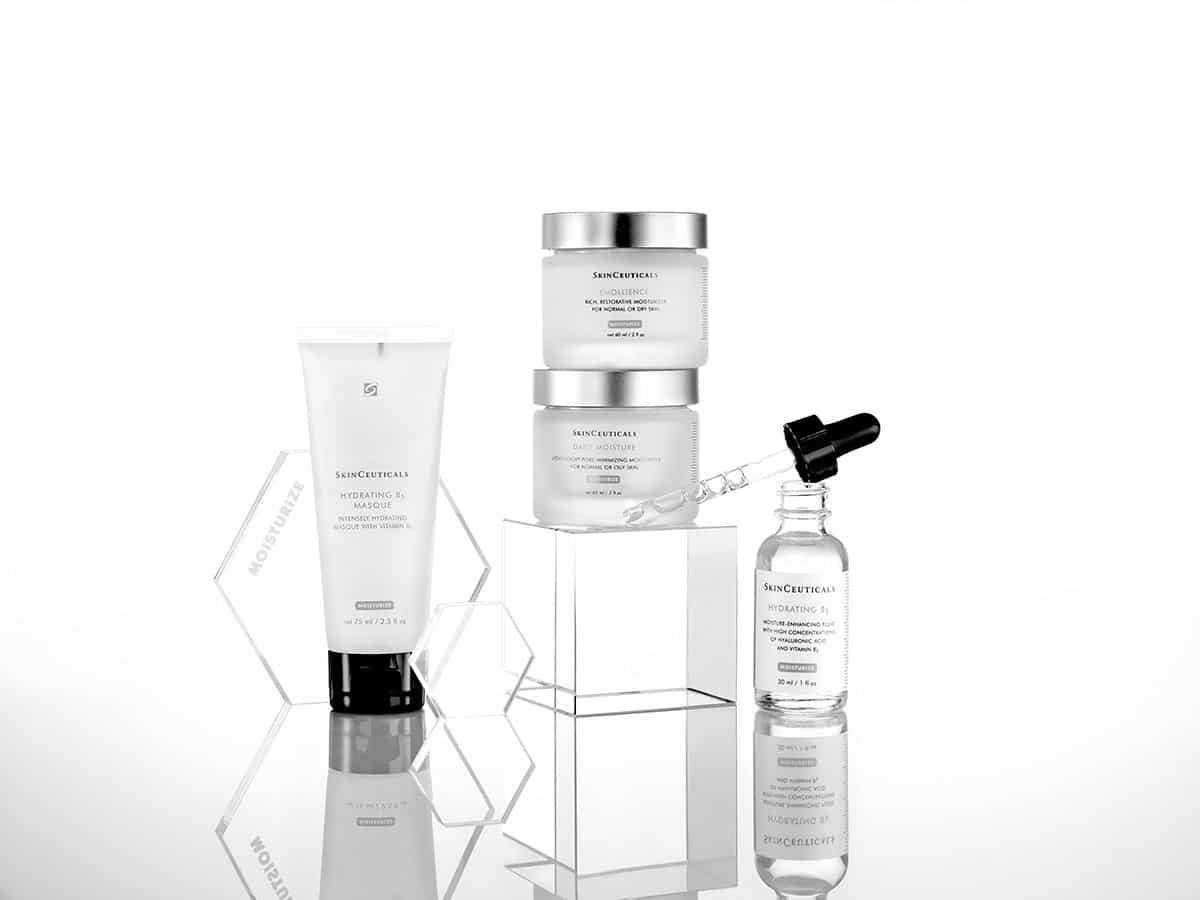 Dr.-Claudia-Gschnitzer-Pflegeserien-SkinCeuticals-Hydratisieren