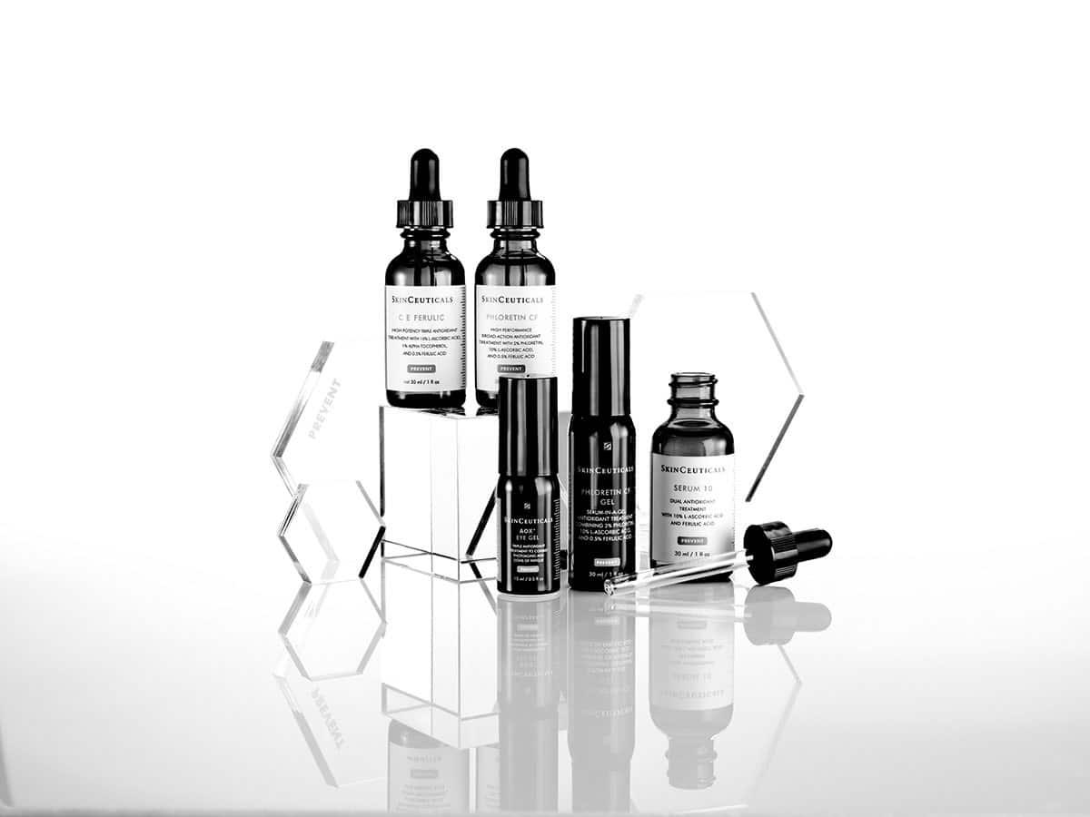 Dr.-Claudia-Gschnitzer-Pflegeserien-SkinCeuticals-Vorbeugen